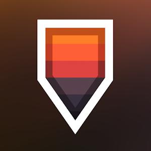 Vibrance: Photo Filter Creator icon