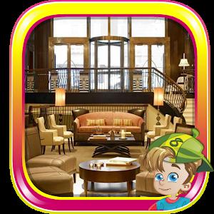 Escape From Timesquare Hotel icon