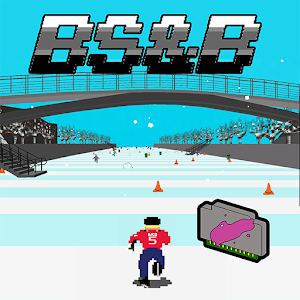 Bytown Skate & Brawl icon