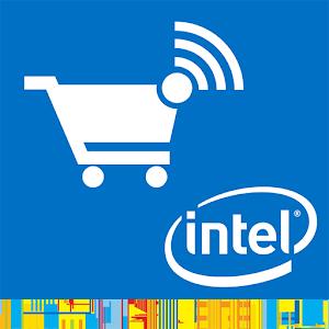 Intel® Retail Tracker icon