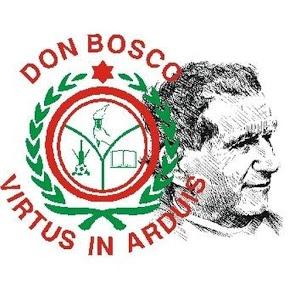 Don Bosco High School, Borivli icon