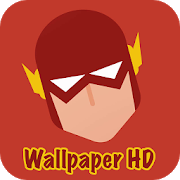 Cool HD Wallpapers for Flash Hero icon