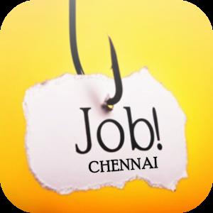 Jobs in Chennai icon