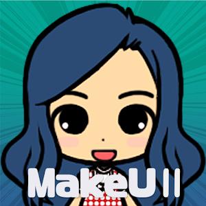 MakeU II (Cute Avatar Maker) icon