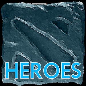 Heroes of Dota2 icon