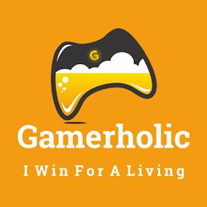 Gamerholic icon