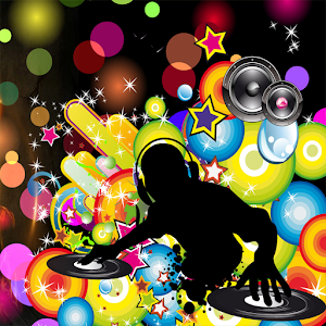 Dance wallpaper HD free icon