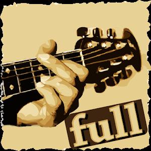 Guitar Chords Full icon