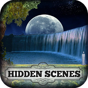 Hidden Scenes - Water World icon