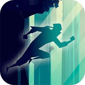 Hide Ninja Runner Game icon