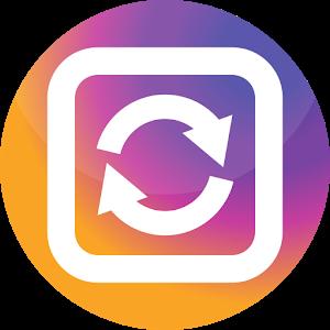 EasyRepost icon