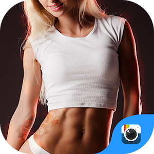 (FREE) Z CAMERA ABS2 STICKER icon
