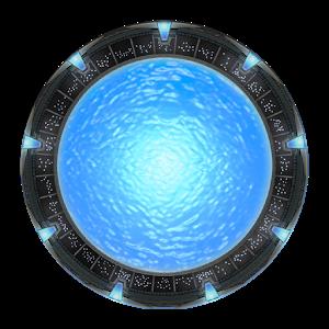 Fanquiz for Stargate icon