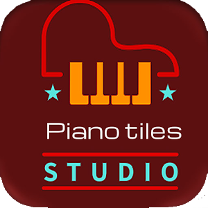 learning piano notes icon