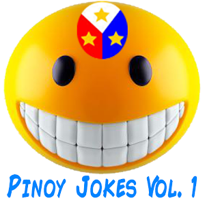 Philippines Pinoy Jokes Vol. 1 icon