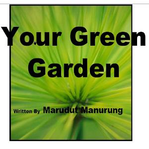 Your Garden icon