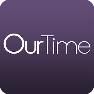 OurTime Dating for Singles 50+ - AppRecs