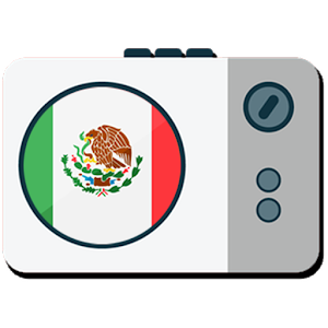 Radios de México icon