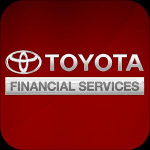 MyTFS   Toyota Financial Icon