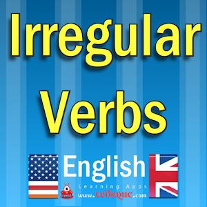 Vedoque Irregular Verbs icon