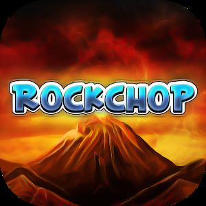 Rock Chop icon