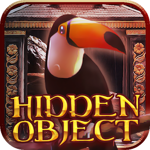 Hidden Object: Ancient Mystery icon