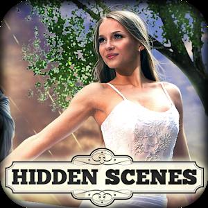 Hidden Scenes Beauty & Wonder icon