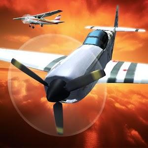 Plane Racers icon