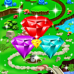 Jewel Legend : Jewel Advanture icon
