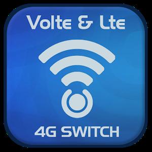 4G VOLTE LTE CHECKER icon