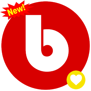 New Badoo Chat Dating Advise icon