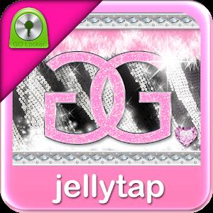 Glamour Girl★Pink Zebra★Locker icon