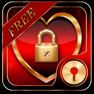 Free Hearts Love Go Locker theme icon