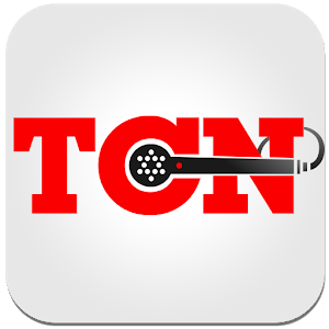 TCN - Talkline - Zev Brenner icon