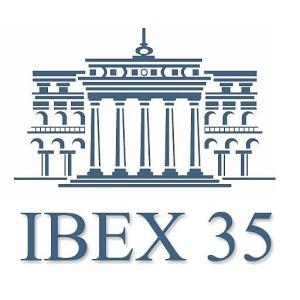 Ibex 35 desktop icon