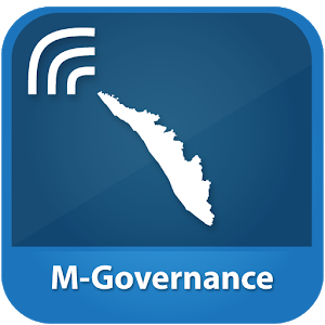 M Governance Kerala icon