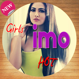 Girls imo Live Hot icon