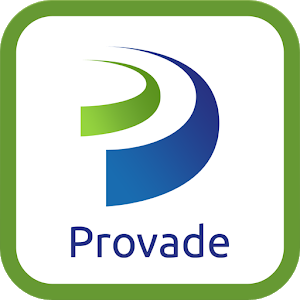 Provade VMS Worker icon