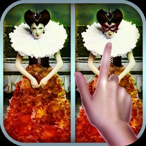 Find Alice in Wonderland icon