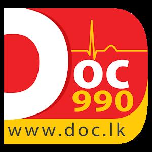 Doc 990 icon
