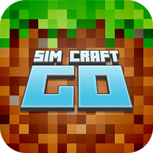 Sim Craft GO icon