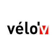 Vélo'v officiel icon