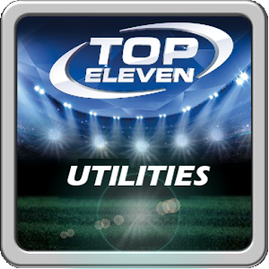 Top Eleven Utilities Free icon