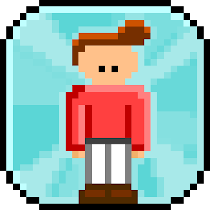 💲Little Economist - Idle Clicker Game icon