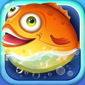 Free The Fish icon