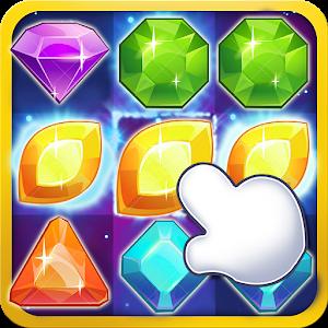 Bejeweled 3D - Kim Cuong HD icon