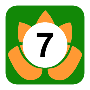 Lucky Number 7 icon