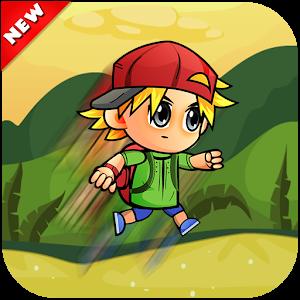 Joe Jungle Boy Adventure icon