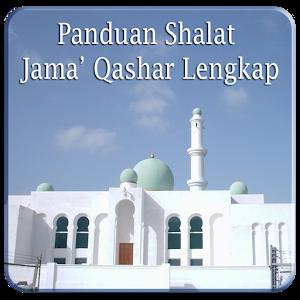Panduan Sholat Jamak & Qashar icon