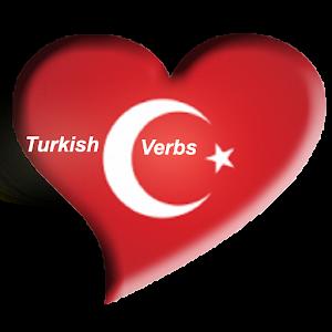 Turkish Verbs icon